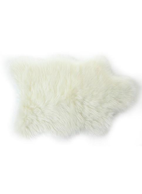 Apolena Halı 70x100 Cm Beyaz